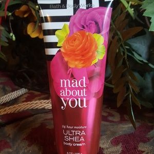B&BW Mad About You Body Cream